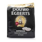 Douwe Egberts Espresso coffee pods