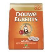 Douwe Egberts Mildou coffee pods
