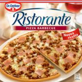 Dr. Oetker Barbecue pizza Ristorante (only available within Europe)