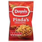 Duyvis Salted peanuts small