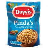 Duyvis Unsalted peanuts