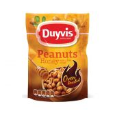 Duyvis Oven roasted honey peanuts
