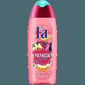 Fa Polynesia vibes umuhei shower gel