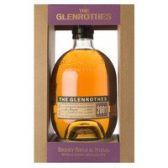 Glenrothes Select reserve single malt Scotch whisky vintage 2001