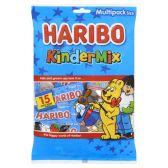 Haribo Children mix multipack size