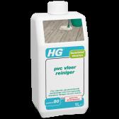 HG Plastic floor PVC floor cleaner