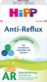 Hipp Bio anti-reflux spezialnahrung AR melkpoeder (vanaf 0 maanden)