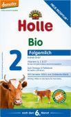 Holle Biologische opvolgmelk 2 melkpoeder (vanaf 6 maanden)