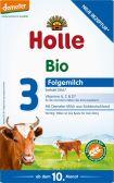 Holle Biologische opvolgmelk 3 melkpoeder (vanaf 10 maanden)