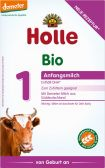 Holle Biologische zuigelingenmelk 1 melkpoeder (vanaf 0 maanden)