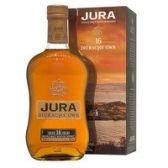 Isle of Jura Single malt Scotch whiskey (16 years)