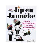 Jip & Janneke Boek