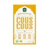 Jumbo Organic couscous