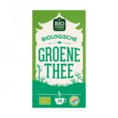 Jumbo Organic green tea