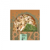 Jumbo Funghi and rucola pizza (only available within Europe)