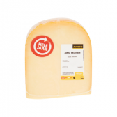 Jumbo Young matured Gouda 48+ cheese family piece