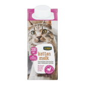 Jumbo Cat milk (only available within Europe)