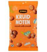 Jumbo Kruidnoten met carrot cake smaak