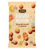Jumbo Karamel en zeezout kruidnoten