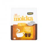 Jumbo Mocha coffee pods