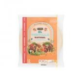 Jumbo Tortilla natural XL family pack