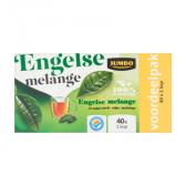 Jumbo Black English tea melange family pack