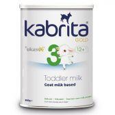 Kabrita UK peutermelk 3 geitenmelkpoeder (vanaf 12 maanden)