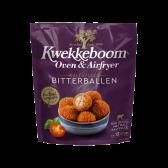 Kwekkeboom Oven en airfryer kalfsvlees bitterballen (alleen beschikbaar binnen Europa)