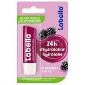 Labello Blackberry shine lip balm