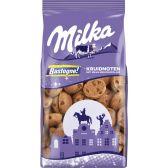 Milka Kruidnoten met stukjes chocolade