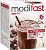 Modifast Intensive chocolate milkshake