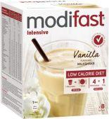 Modifast Intensive vanilla milkshake