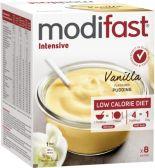 Modifast Intensive vanilla pudding