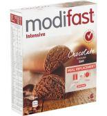 Modifast Intensive milk chocolate bar
