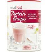 Modifast Protein shape strawberry milkshake