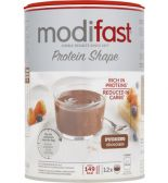 Modifast Protein shape chocolate pudding