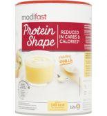 Modifast Protein shape vanilla pudding