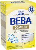 Nestle BEBA comfort baby formula (from 0 months)