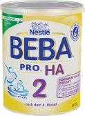 Nestle BEBA hypoallergenic follow-on milk 2 baby formula (from 6 months)