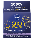 Nivea Anti-wrinkle night cream Q10 power