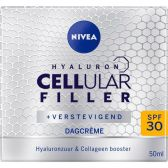 Nivea Cellular hyaluron day cream SPF 30