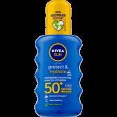 Nivea Beschermende en hydraterende zonnemelk SPF 50