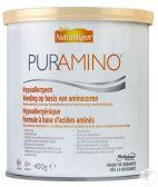 Nutramigen Puramino hypoallergenic baby formula (from 0 months)