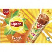 Ola Lipton ice tea peach ice cream (only available within Europe)