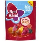 Redband Party sweets mix 30% less sugar