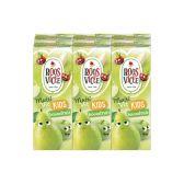 Roosvicee Multivit boomfruit voor kinderen 6-pack