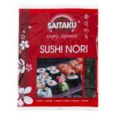 Saitaku Sushi nori 5 bladen