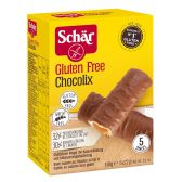 Schar Gluten free chocolix