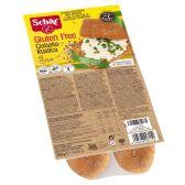 Schar Gluten free ciabatta rustica