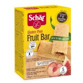 Schar Glutenvrije fruit bar gluten- & lactosevrij